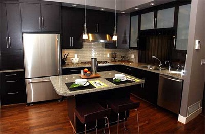 Modern Kitchen Designs on Modern Kitchen Design
